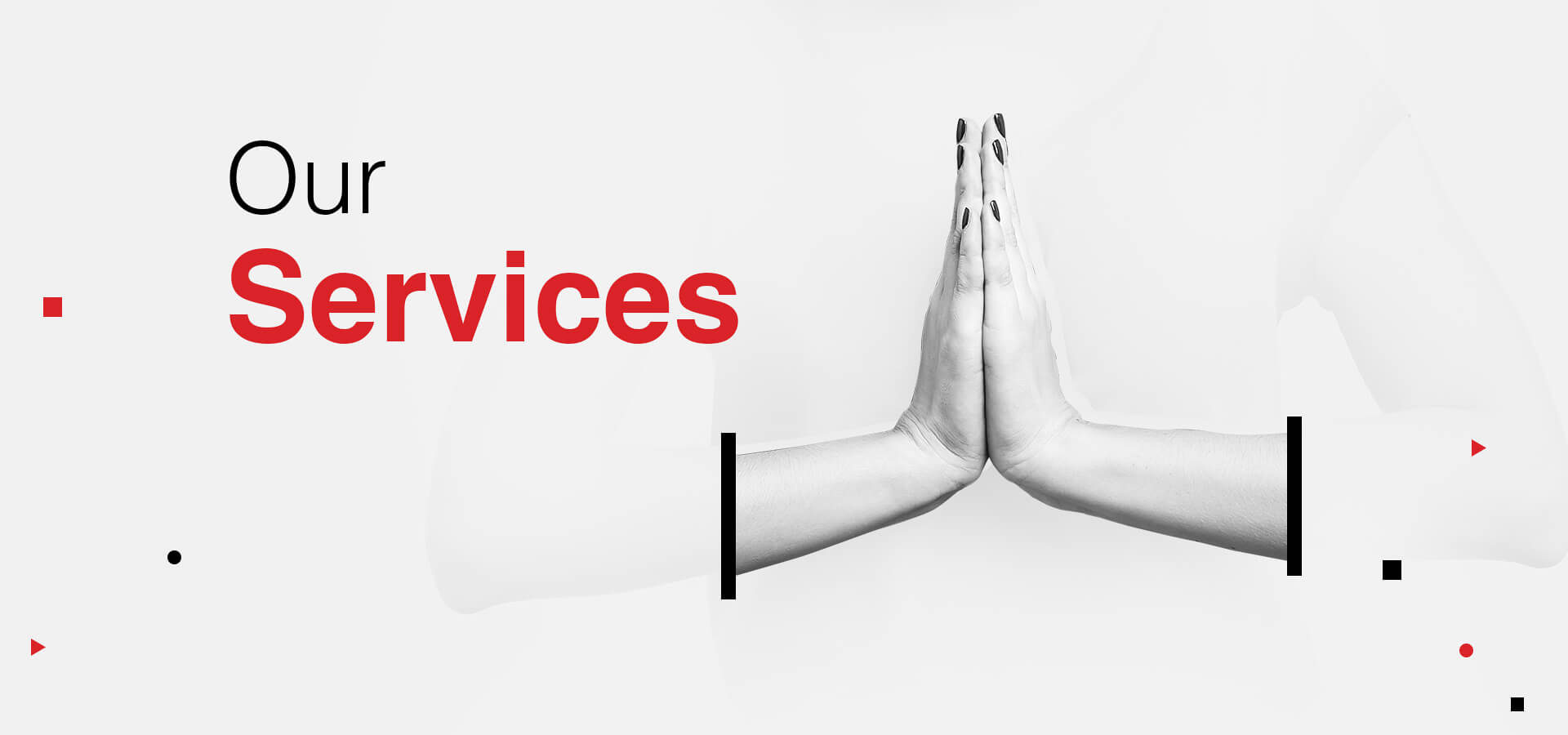 Our Services Banner Image